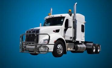 Truck Front End Modular Guard