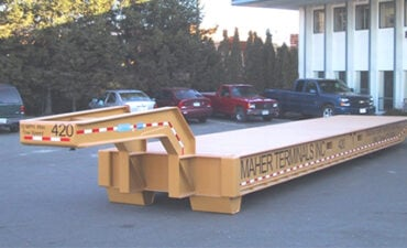 Terminal Mafi Style trailer